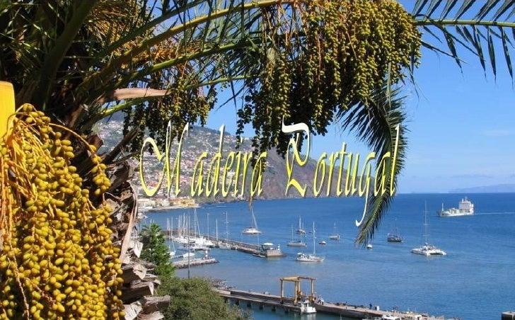 Madeira portugal (nx power lite)