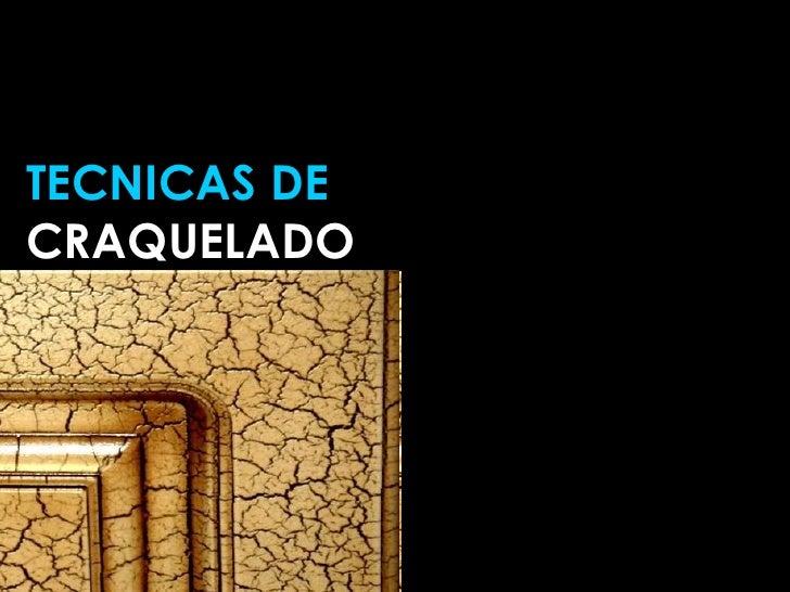Madera avejentada - Craquelado de madera ...