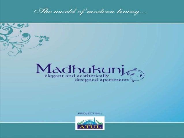 Affordable 2 BHK Apartment at Madhukunj,Borivali-E