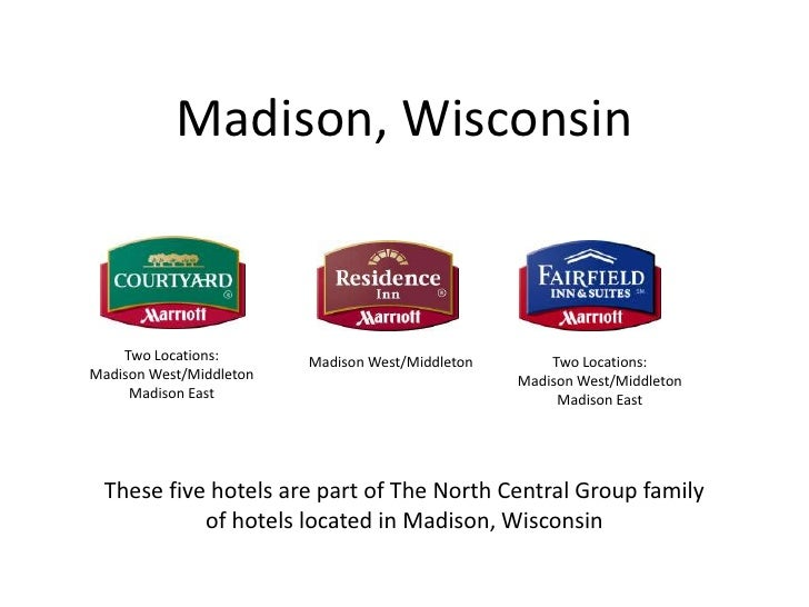 Madison, Wisconsin<br />Two Locations:<br />Madison West/Middleton<br />Madison East<br />Madison West/Middleton<br />Two ...