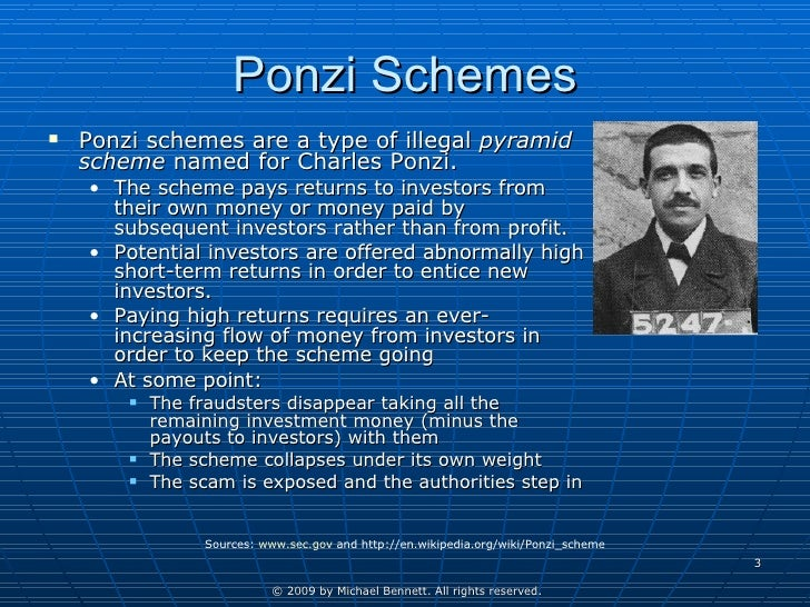 Pyramid scheme and Engineer... Madoff-rotary-presentation-apr23-3-728