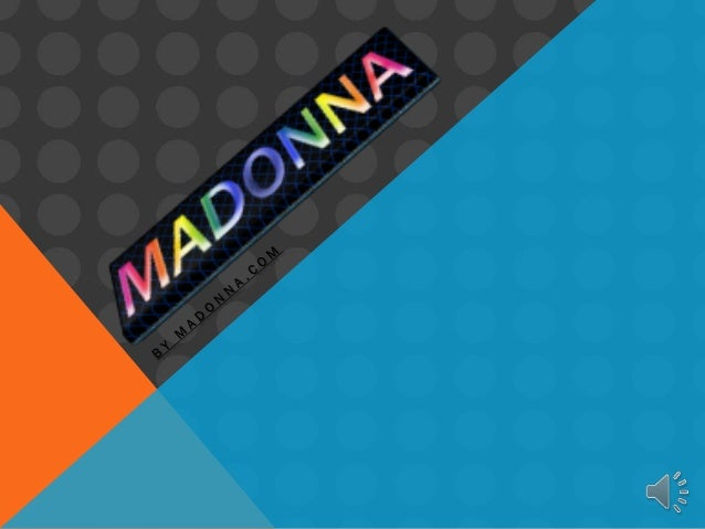 Life With Mm – [13] Time Box Ciccone Veronica Louise Madonna