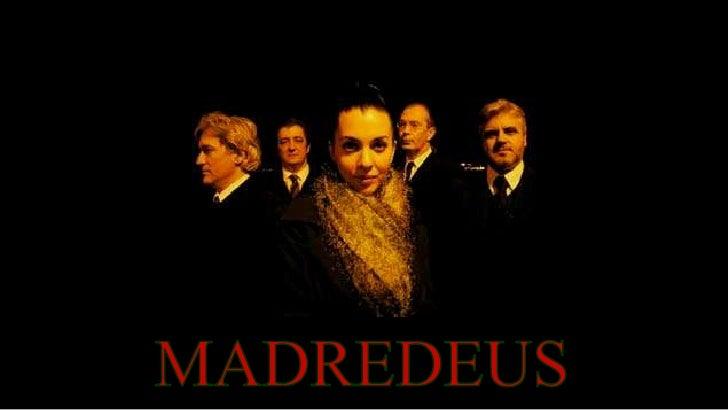 MADREDEUS<br />