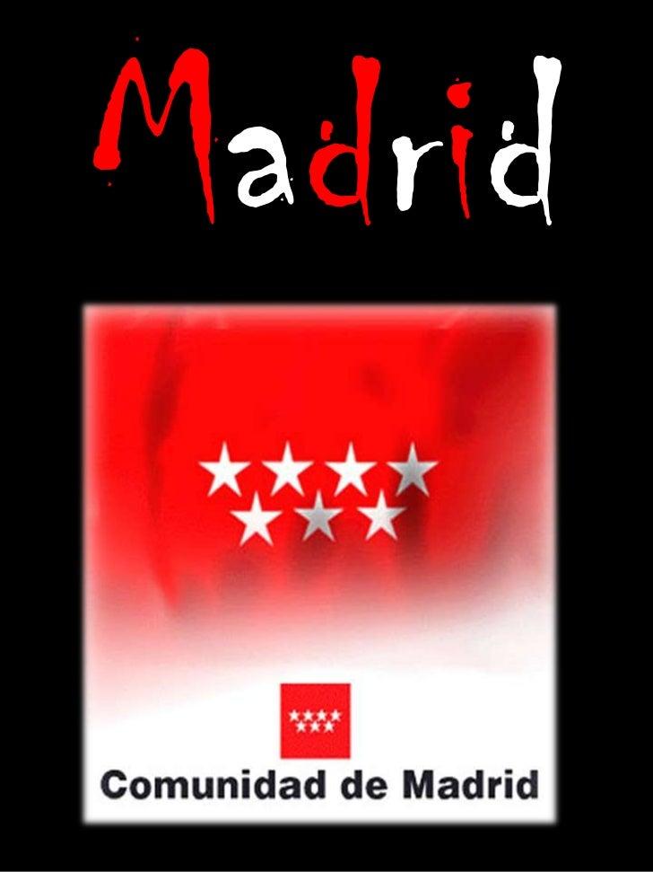 Madrid<br />