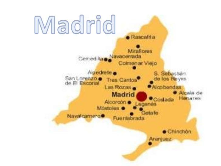 • Nous sommes à Madrid. Nous aimons cette  ville parce que cest la plus belle en Espagne et  sa capitale, c'est une grande...