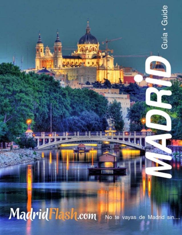 2 No te vayas de Madrid sin…. ___________________________ COLOCAR MOSAICO DE FOTOS DE MADRID