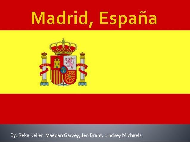 Madrid presentation final