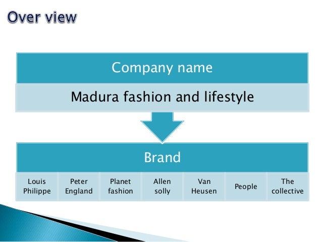 Madura Fashion And Life Style