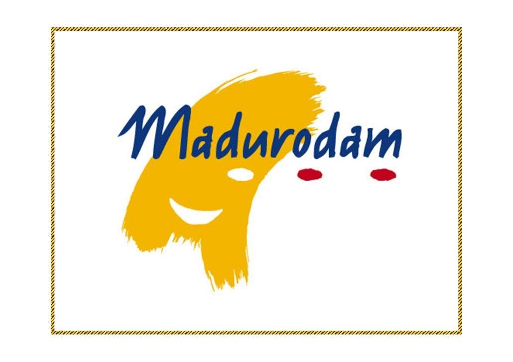 Madurodam   miniatuurstad