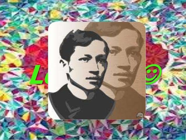 Rizal Love