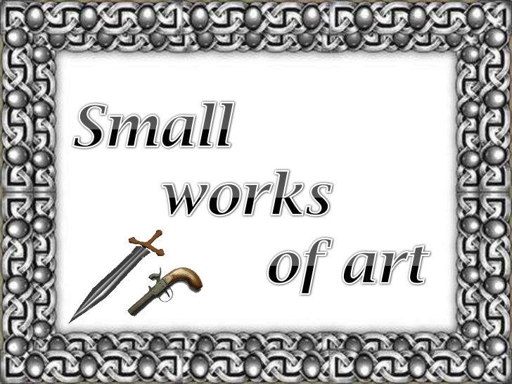 The set of samurai swords