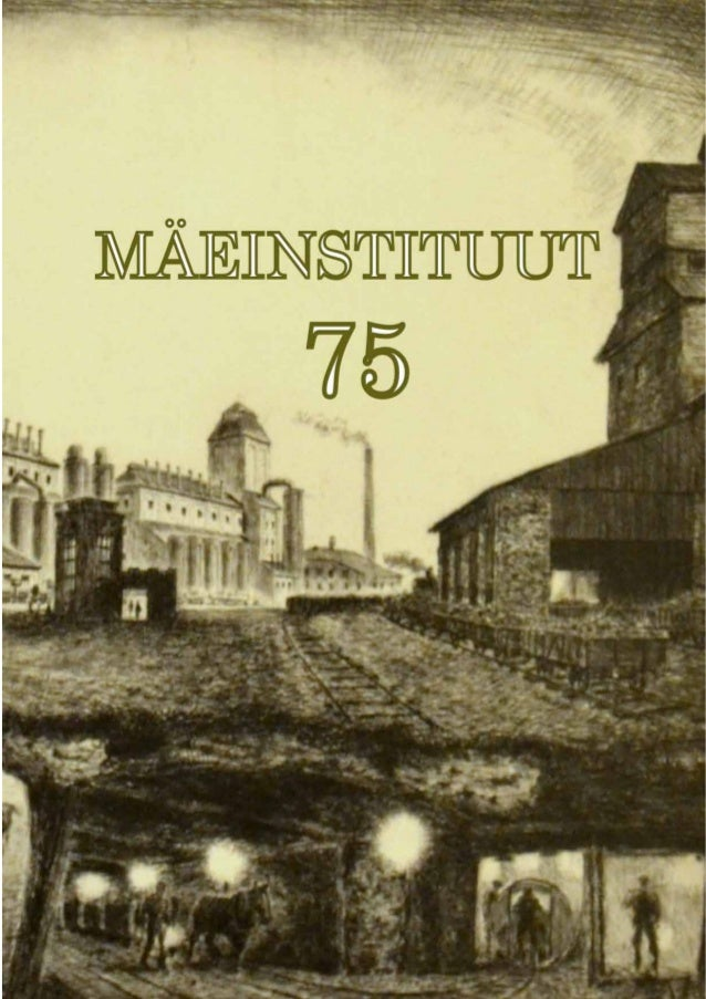 Maeinstituut 75