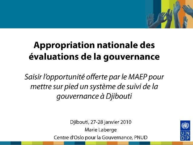 MAEP Appropriation nationale des_evaluations_ogcdjibouti10