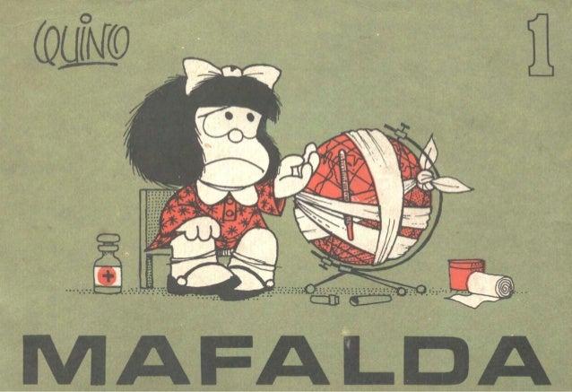 Mafalda 1 (Quino)