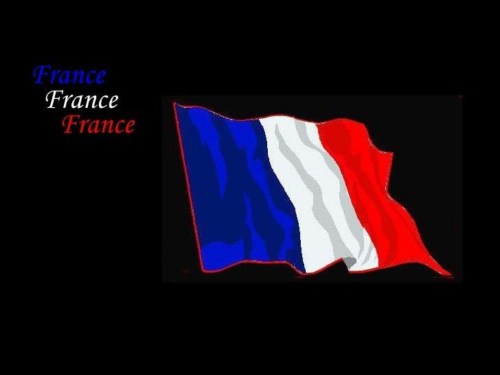 France France France