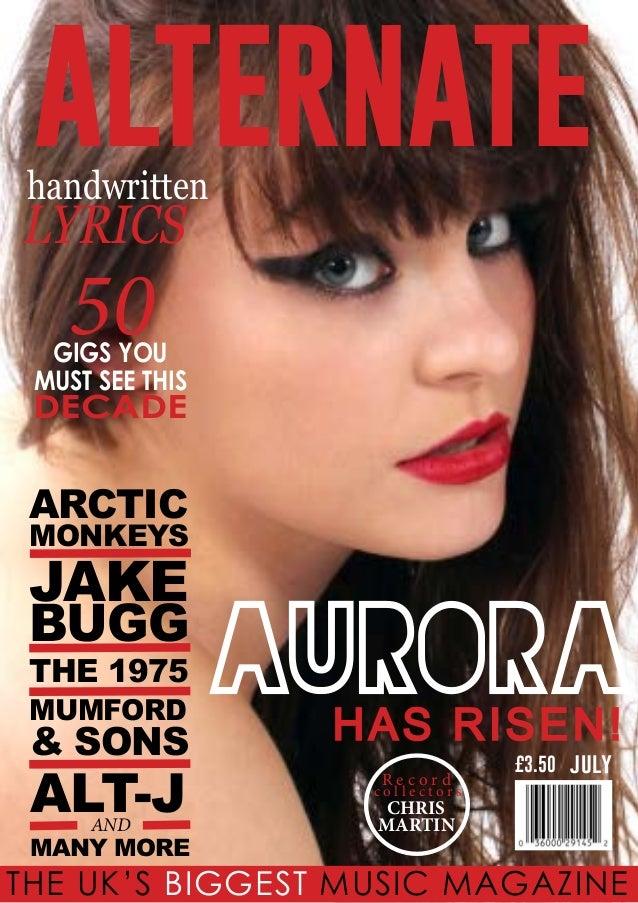 Penultimate magazine