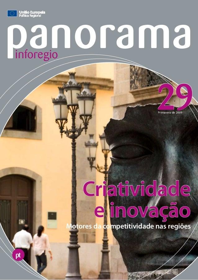panoramainforegio                                       29                                       Primavera de 2009        ...