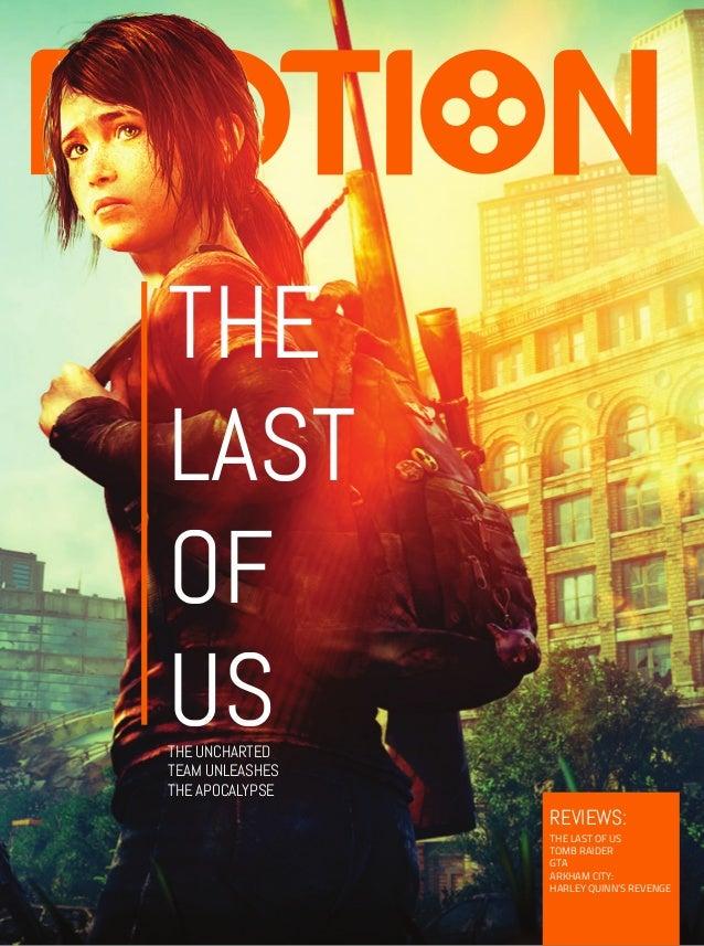 Motion Magazine