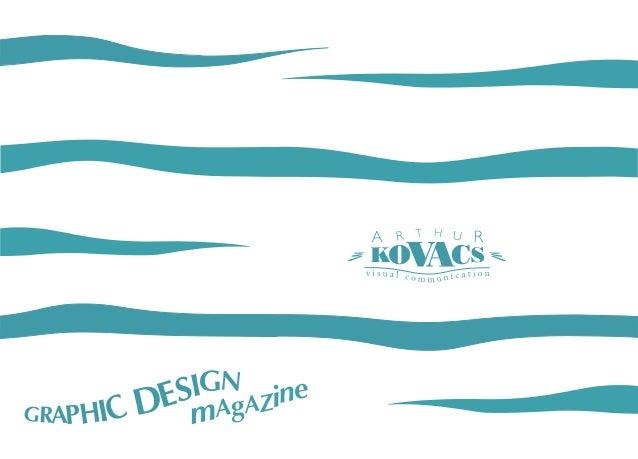 2 - www.kovacs-visual.com Issue #1
