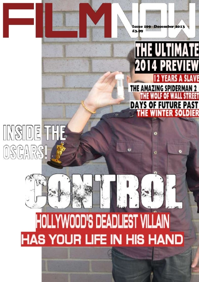 Issue 109 December 2013 £3.99