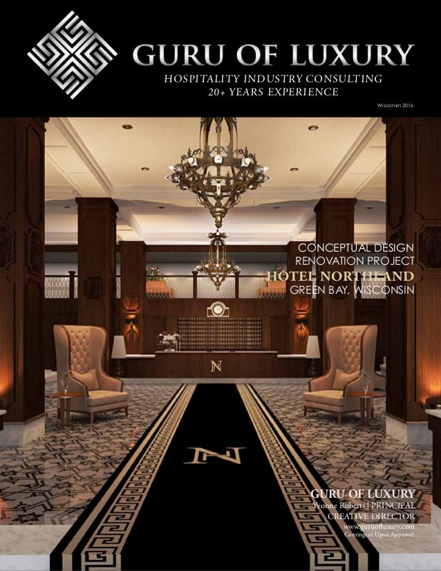Magazine splash 2015 16 wisconsin vol i conceptual for Luxury design consultancy