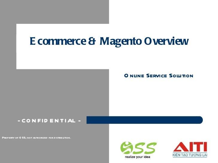 Magento   20110406