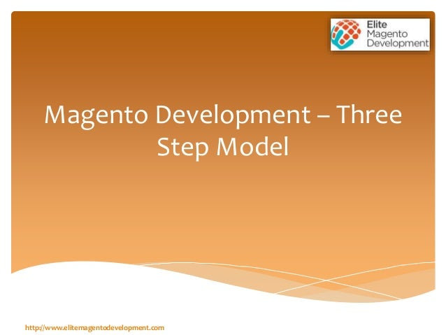 Abundant Functionalities with Magento development and ...