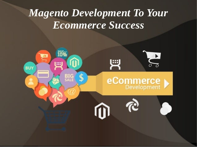 Magento Development: Switching Over it from Other ...