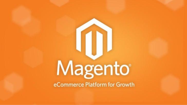 "Magento: Google Trends   ""Magento"" Googled more than ""eCommerce"""