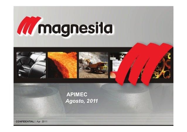 Magg apimec 2011 vf1