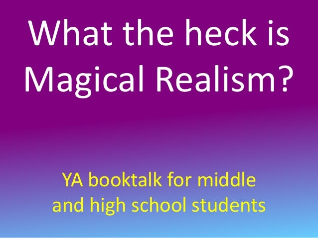 the use of magical realism in literature - latin american literature is perhaps best known for its use of magical realism, a literary mode where the fantastical is seamlessly blended with the ordinary.