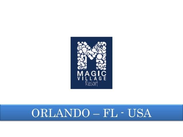 ORLANDO – FL - USA