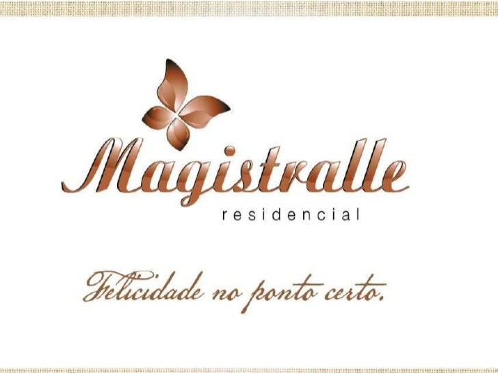 Magistralle Residencial