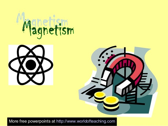 More free powerpoints at http://www.worldofteaching.com