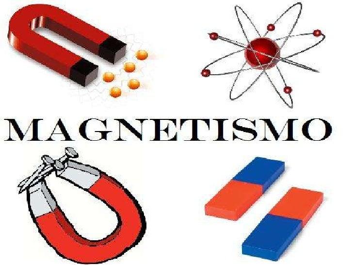 Magnetismo   jacky e luh