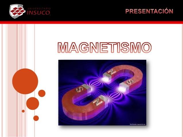 Magnetismo, tipos de imanes