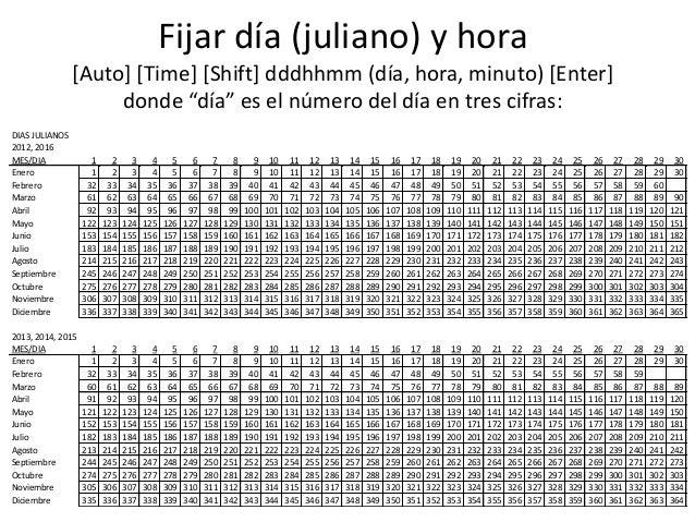 Dias Julianos 2016 Search Results Calendar 2015