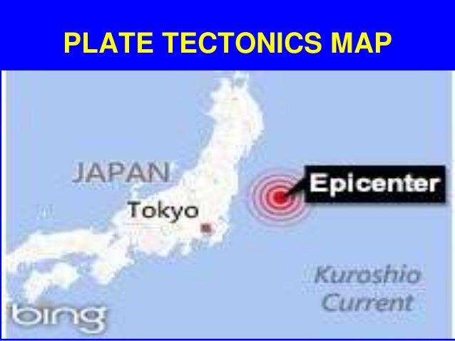 Magnitude 7.3 Earthquake Strikes Near Fukushima, Japan 26 October 2013