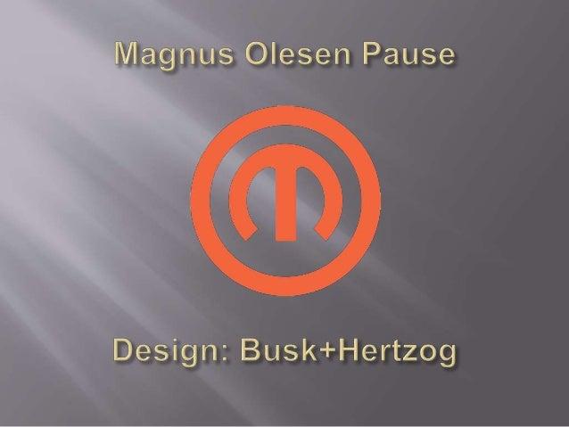  Pause is ontworpen met dezelfde vorm in zitting en rug, met dezelfde positieve uitstraling gezien vanuit de voor en acht...
