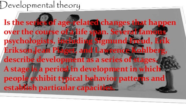 outcome 7 describe typical behaviours exhibited by children linked to their stage of development and The least effective teachers, then, add little to the development of students  stage for research and  for classroom management chapter 7 considers.