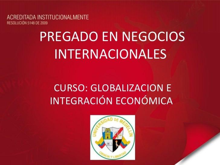 Oportunidades de Negocios de Antioquia en el Magreb Arabe