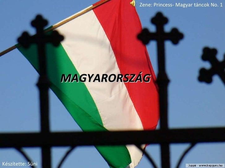 My Beautiful Hungary