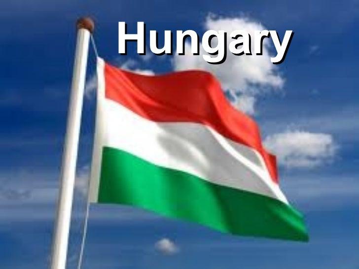 Magyarország prezentáció lina