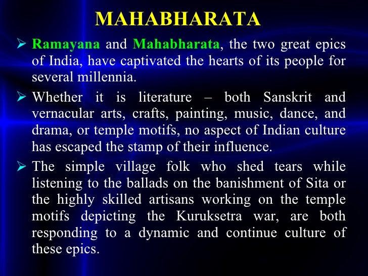 from Kamren scientific dating of ramayana and mahabharata