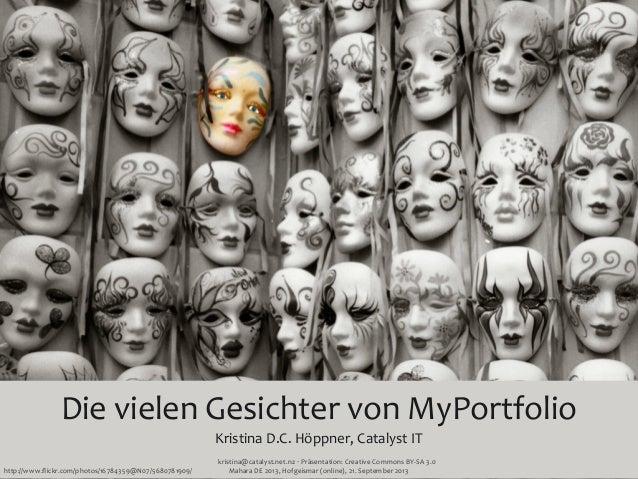 http://www.flickr.com/photos/16784359@N07/5680781909/ kristina@catalyst.net.nz  ‧  Präsentation:  Creative  Commons...