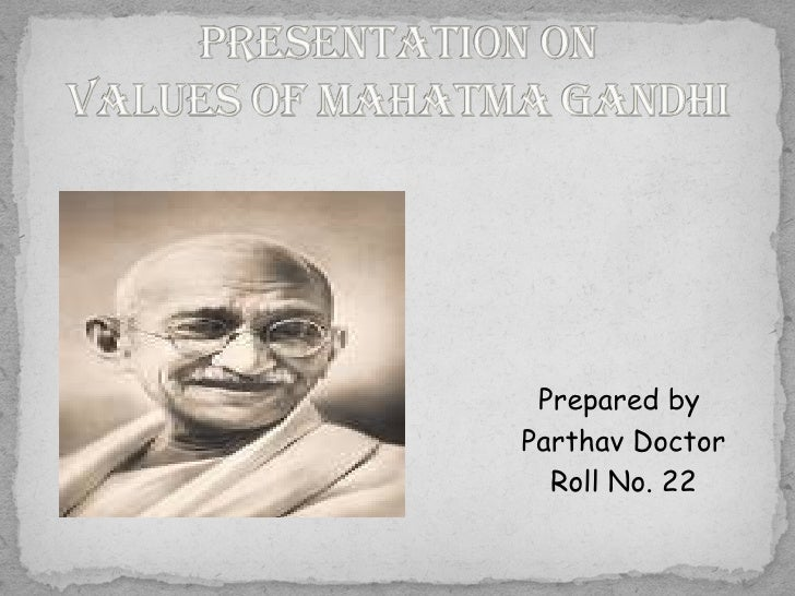 <ul><li>Prepared by  </li></ul><ul><li>Parthav Doctor </li></ul><ul><li>Roll No. 22 </li></ul>