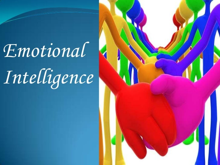 EmotionalIntelligence