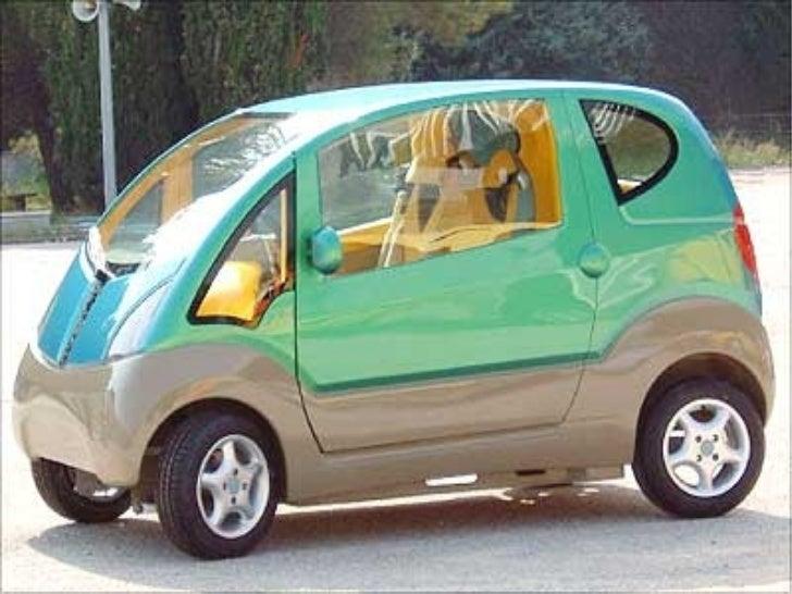 India's Smallest Car Ever