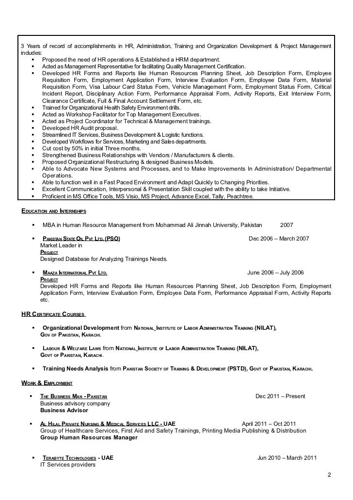 Mahmood Syed Cover Letter And Resume