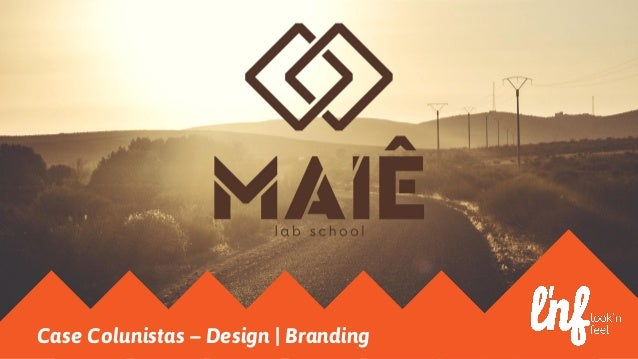 Case Colunistas – Design | Branding